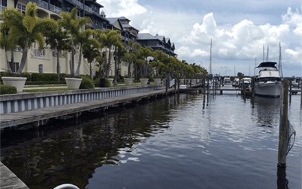 Seawall Design, Bulkhead Design | St  Petersburg, FL