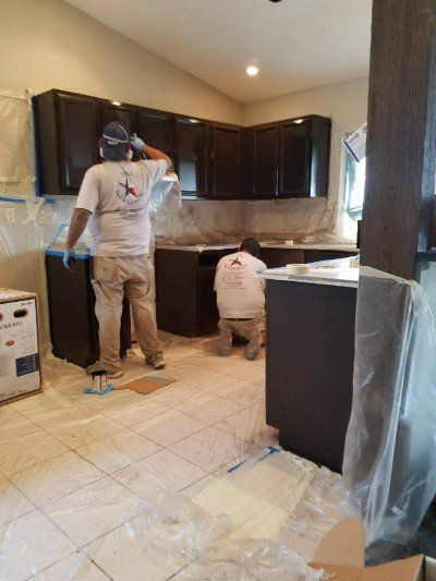 Refinishing - San Antonio, TX - A Star Bath & Kitchen, Inc.