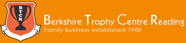 Berkshire Trophy Centre logo