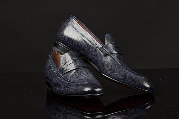 Scarpe in pelle di qualità per gli uomini da Baef Calzature a Somma Vesuviana
