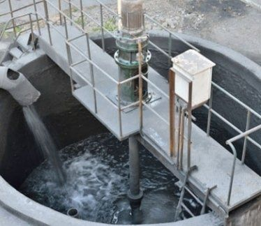 pulizia cisterne