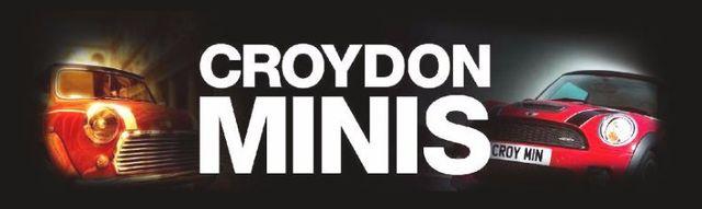 Croydon Minis logo