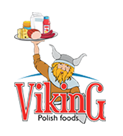 Viking Polish foods logo