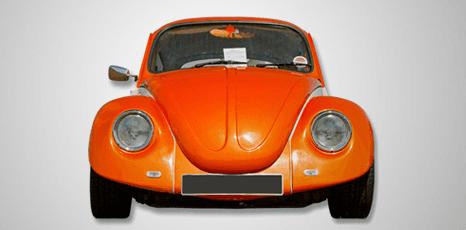 Volkswagen Beetle repairs