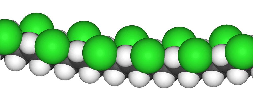 immagine dei polimeri