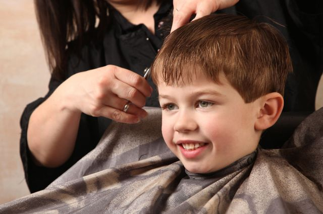 Professional hair styles for the whole family in Kapaa, HI