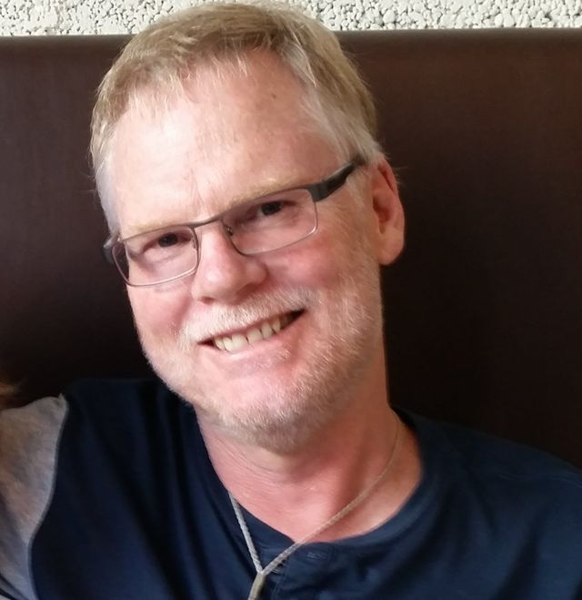 Jim Depree - counsellor in Hawkes Bay