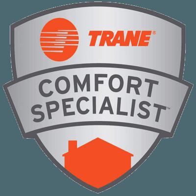Trane Comfort Specialist Little Rock Chapman Service Inc