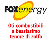 logo fox energy