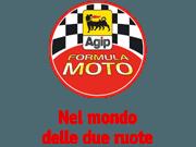 logo agip formula moto