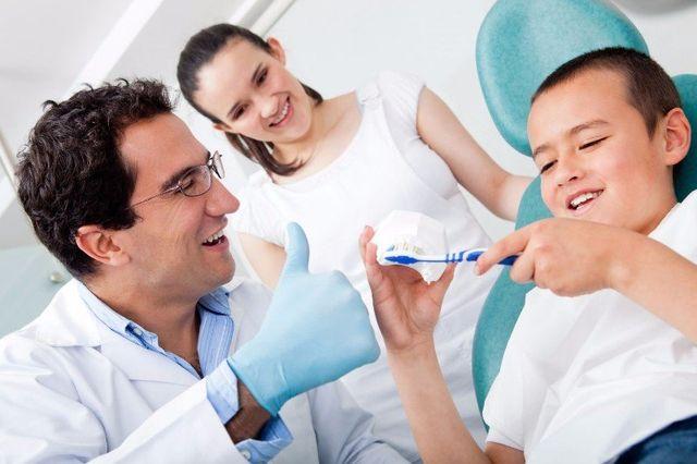 Pediatric dentistry High Point, NC - David H  Andrews D D S