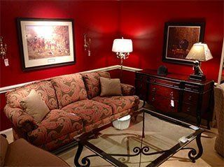 Furniture Dealer Jamestown NY
