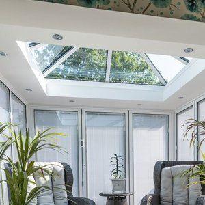 Roof Light Products Devon Cornwall Windows Ltd