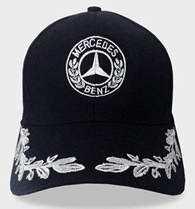 be8ec5d621371 ... Mercedes-Benz merchandise today. cap