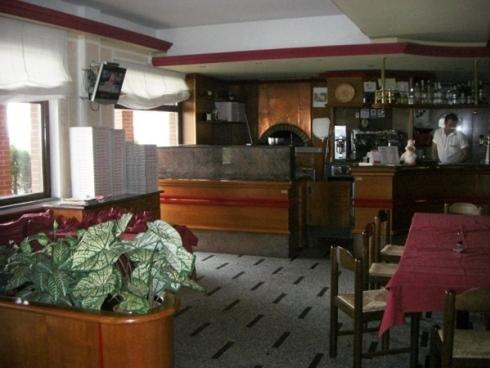 banco bar pizzeria