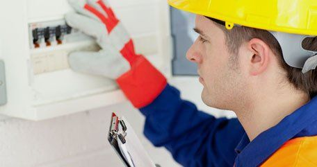 Electrical Work For Landlords In Glasgow And Stirling