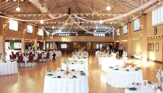 Wisconsin Wedding Reception Venues