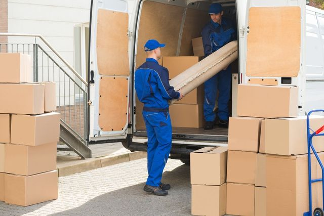 Image result for Moving Services istock