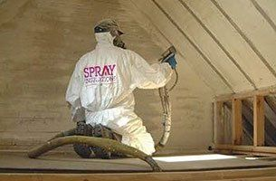 domestic spraying