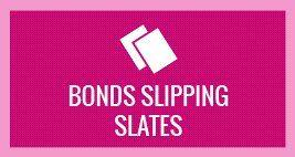 bonds slipping slates