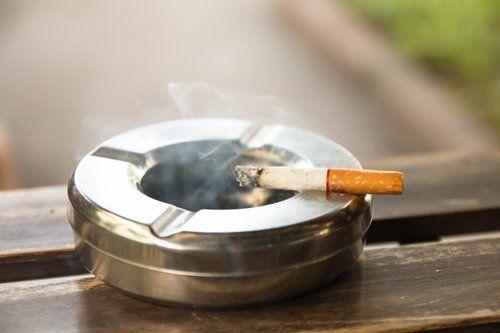 articolo fumatori a Feltre