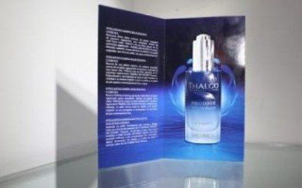 Thalgo Face cream La Spezia