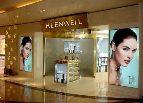 sale products Keenwell Calidum SPA