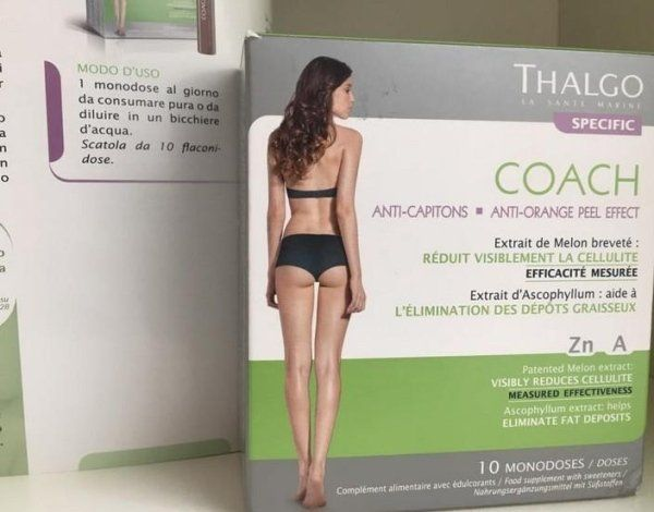 Anti-cellulite treatment calidum La Spezia