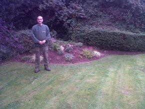 Landscape Gardeners West Midlands Garden maintenance coventry johns gardening mowing services domestic gardening domestic garden landscaping workwithnaturefo