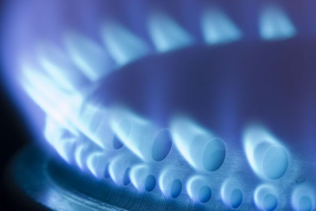 Gas stove and heating services in Anchorage, AK