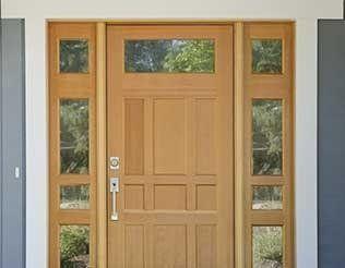 porta da esterni