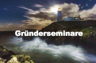 Seminare und Veranstaltungen für Unternehmer und Gründer