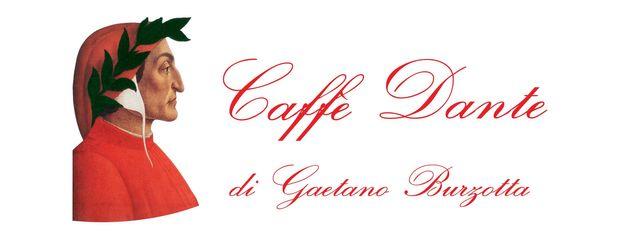 CAFFE' DANTE - LOGO