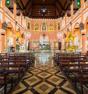 Church & Religious Facility Cleaning Services in Little Rock, AR