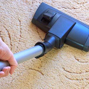 Commercial Carpet Cleaning Service in Little Rock, AR