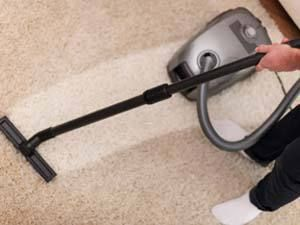 Commercial Floor Cleaning Service in Little Rock, AR