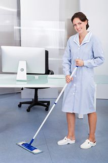 Building Cleaning Service Little Rock, AR