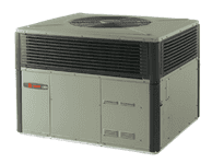 Residential HVAC Package Units Central Arkansas