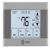 Digital Thermostats Central Arkansas