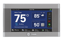 Digital Thermostats Little Rock