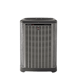 RUUD heat pump