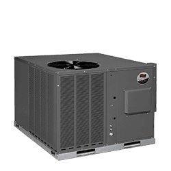 RUUD package HVAC units