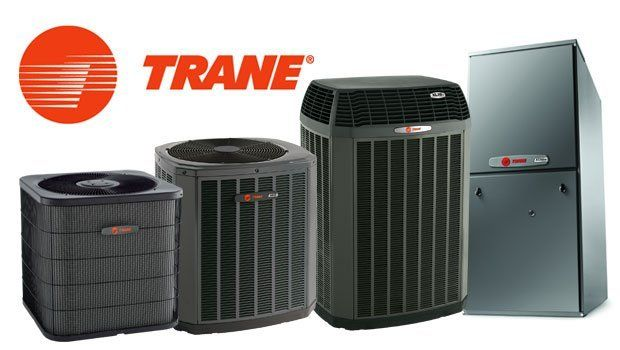 Residential HVAC service little rock