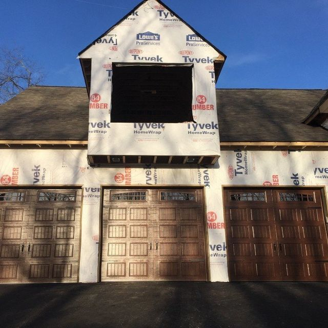 Music City Garage Doors Repair And Installation In