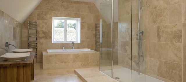 Bathroom design and installation specialists in Cumbria