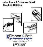Metal Molding & Trim - Aluminum & Stainless Steel | Kitchen