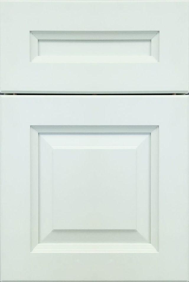 Kitchen & Bath Wholesalers - White All Wood Kitchen Cabinets