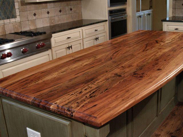 wooden countertops in kitchen Counter Tops Wood Kitchen Bath Wholesalers