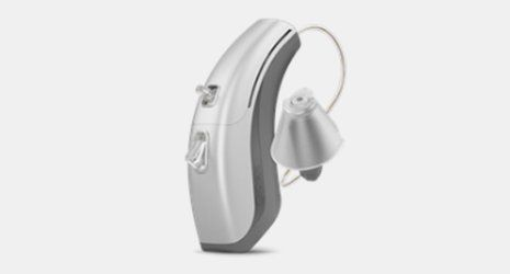 comfortable hearing aid