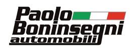 Paolo Boninsegni Automobili s.r.l. - LOGO
